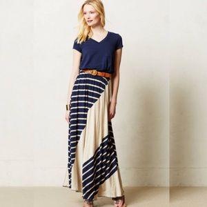 Everleigh Stripe Edit Maxi Dress